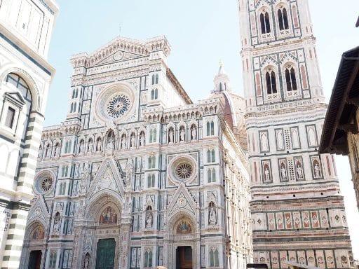 Cathédrale de Florence