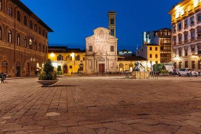 Florence la ville d' Italie à visiter