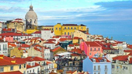 Voyageur solo à Lisbonne
