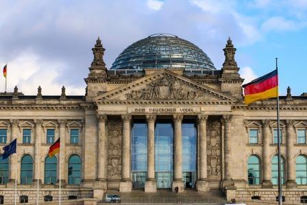 Voyage solo à Berlin