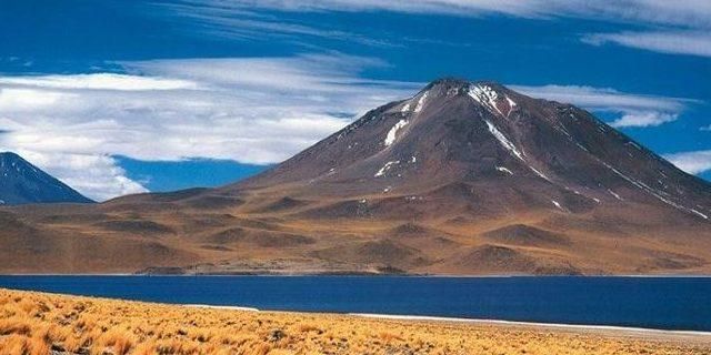 Lagunes Altiplaniques, San Pedro de Atacama