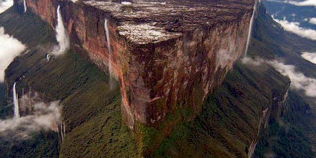 Voyager seul au Guyana