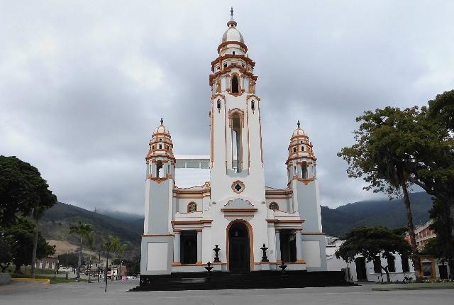 Panthéon national du Venezuela
