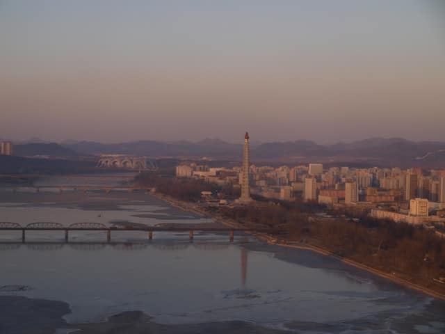 Place Kim Il Song