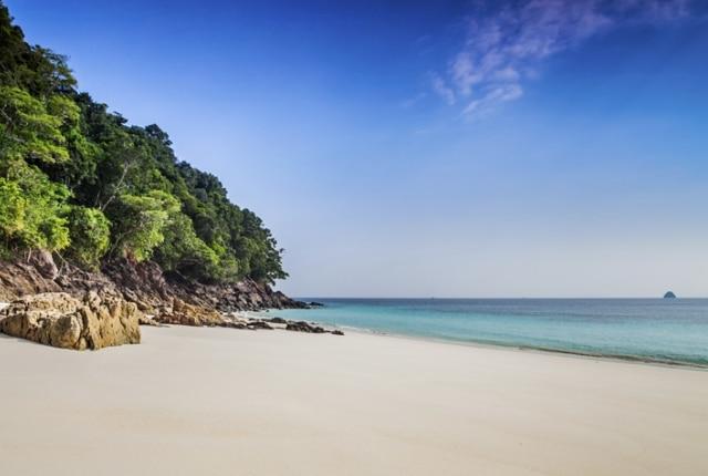 Red Monkey Island