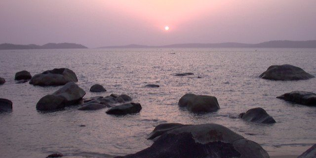 les meilleurs endroits à visiter en Guinée