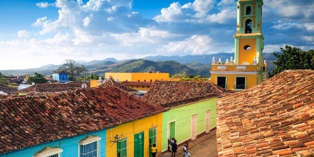 Voyager seul à Cuba