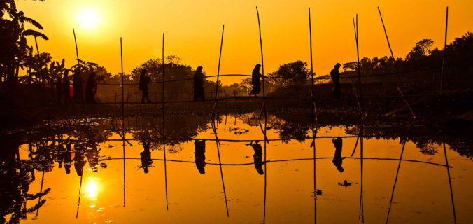 Voyager seul au Bangladesh