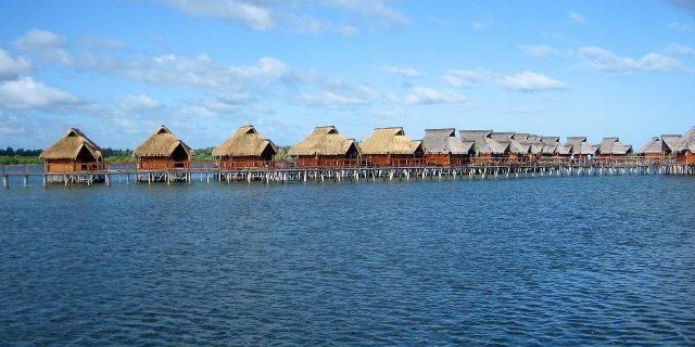 Voyager seul au Mozambique