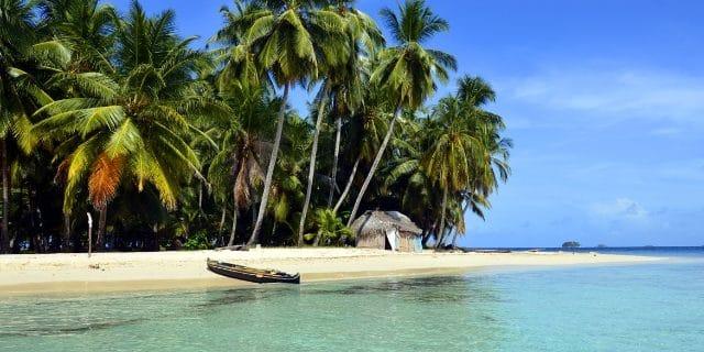Voyager seul au Panama