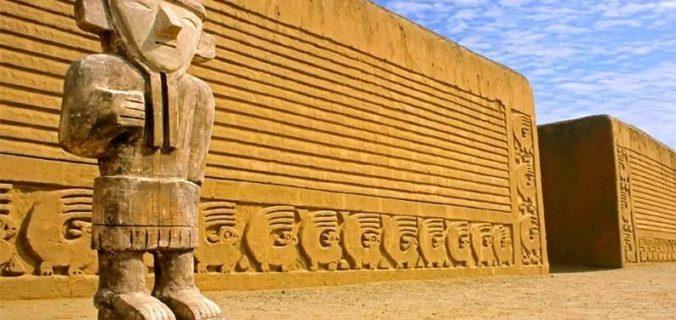 Voyager seul au Pérou
