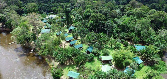 Voyager seul au Suriname