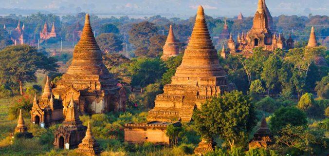 Voyager seul en Birmanie