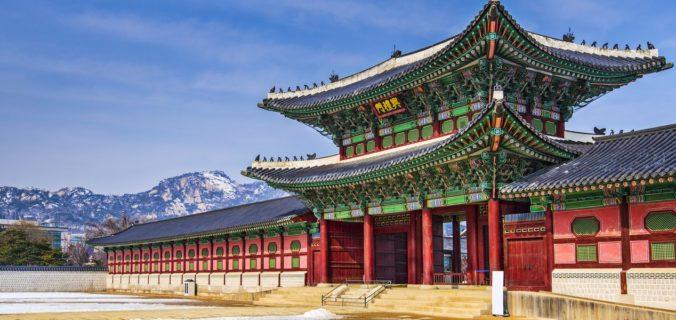 Voyager seul en Corée du sud