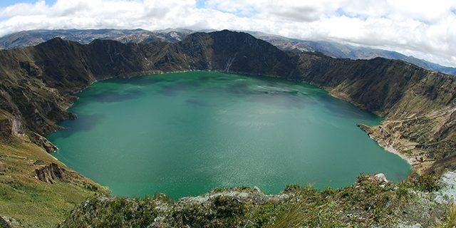 Voyager seul en Équateur