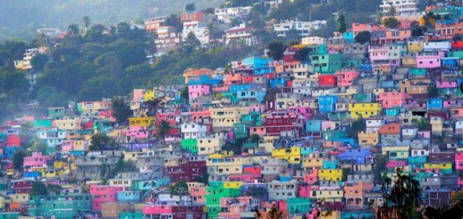 Voyager seul en Haïti