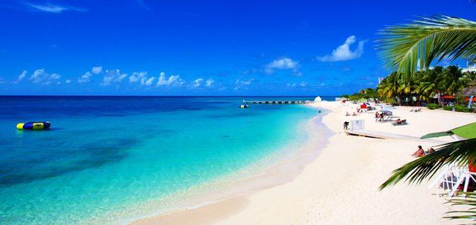 Voyager seul en Jamaïque