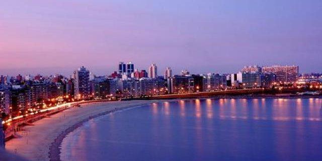 Voyager seul en Uruguay