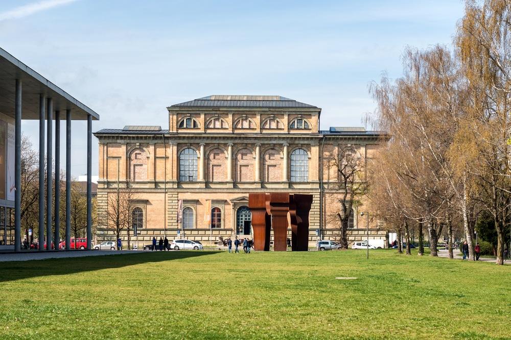 Visiter Alte Pinakothek