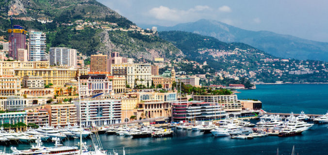 Visiter le Monte Carlo Harbour