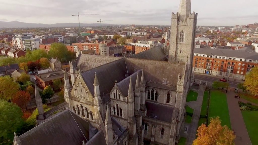 Profitez de concerts dans la cathédrale Saint-Patrick
