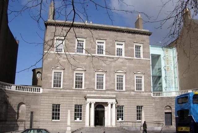 Visiter La Dublin City Gallery