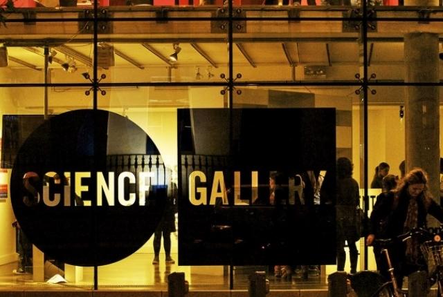 Voir les expositions scientifiques dans la galerie des sciences