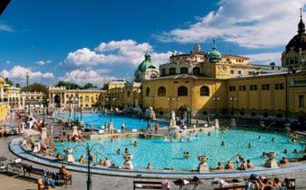 10 choses à faire à Budapest