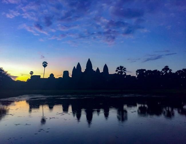 Conseils de voyage pour Angkor: