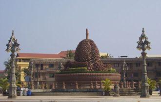 Visiter la ville de Kampot au Cambodge