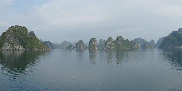 Vietnam les conseils de voyage