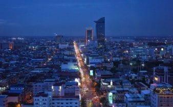 Voyager solo à Phnom Penh: