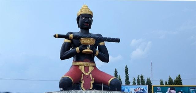 Voyager seul à Battambang